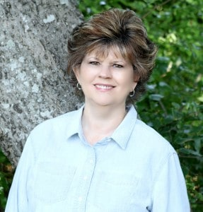 Ann Everett, author, professional bio