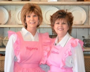 Sugarpie and Pattiecake author pic