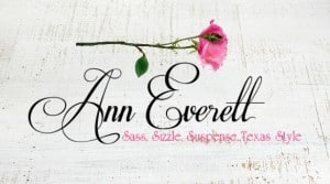 Ann Everett Website